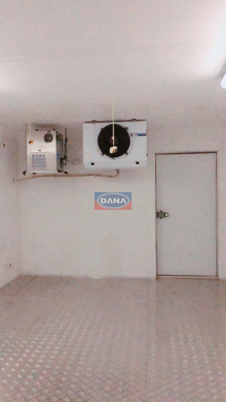 Walkin Chiller Room Supplier in UAE