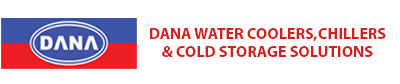 Water Chiller, Coolers, Cold Store Manufacturer & Supplier [UAE | OMAN | SAUDI ARABIA | AFRICA] Logo